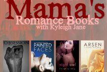 Books / by Krysha Walsh