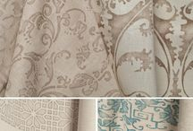 """Nomi Fabrics Incorporated / Nomi presents a signature collection of art textiles """"as high couture for the home"""" offering to the trade a wide selection of beautiful designs available on velvets, silks and linens."""