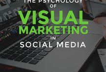 Digital Media Design / Design ideas for fueling inbound marketing across blogging, social media networks and email.