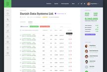 Dasshboard/application