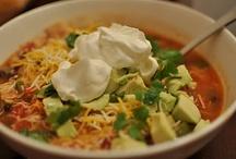 yum yum food food / by Maria Ortiz