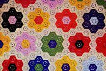 DIY- crochet/knit
