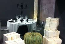 Inspi Phil / Events, Interiors, scenography