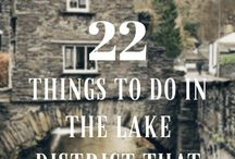 The Lake District - Holiday Planning