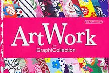 GraphiCollectionTextile Books / Textile Design Books (See also Fashion Graphics Babies & Fashion Graphics Girls)