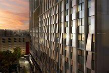 Investir à Paris / Investissez à Paris dans notre résidence étudiante Le Palatino, au coeur du 13ème arrondissement. Une occasion rare d'investissement intra-muros !
