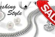 Gemstones jewelry online