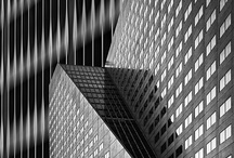 Photography Architecture / Photographing architecture from different perspectives. Artistic interpretations.