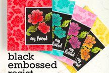 Gina K Designs Cards