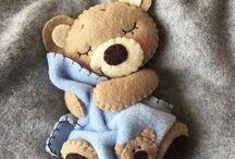 Muñecos para niños