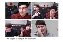 Dan a Phil
