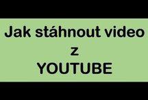 stahování youtube