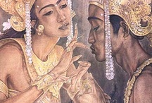 Amazing Bali - Art & Culture / Arte e cultura Balinesa