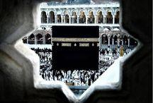 Makkah - Madinah - Jeddah