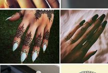 Unghie - Nails / Nail art and routine