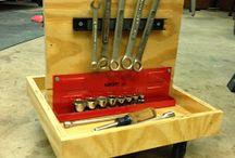 tool caddy