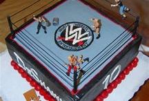WWE BIRTHDAY  IDEAS