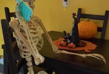 Fun with Skeleton