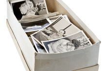 Organizing Photos / by Sherry Byrd