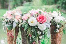 Floral Ideas / by Park Hyatt Aviara Resort, Golf Club and Spa