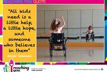 Kids In Adaptive Sports