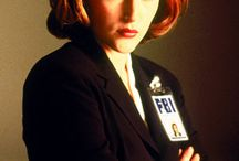 My favorite character: Scully
