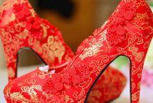 Women's Asian Apparel! / My favorite Asian Fashion Items... / by Jen Lawrence