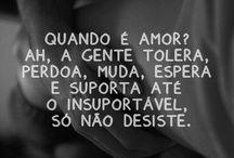 amor..