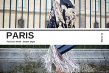 Street Style Paris Fashion Week Marzo 2016