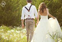 Wedding / by Lizzie Bennett
