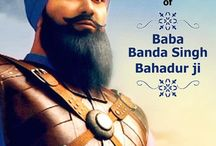 Banda Singh Bahadur ji