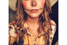 Scarecrow Costume ideas