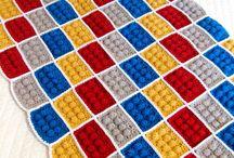 crochet / by Kathy Jamison