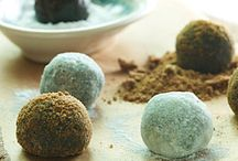 Favorite Recipes / by Linda Cline