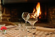 "Restaurant ""La Table du Haut Jardin"""