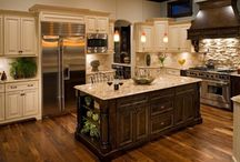 Beautiful Kitchens Styles