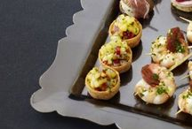 party finger food