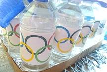 Homeschool - Winter Olympics / Unit Study and ideas for homeschool group winter Olympics