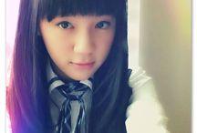 Cindy Gulla Cute ^_^