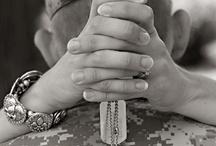 Operation Love:  ReUnited / Copyright Kristina Hall Photography www.kristinahallphotography.com