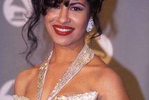 Selena! / Famous Tejano Music Singer! / by Rachel Loera