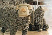 Sculpture / Fav Sculpture Works