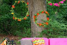 Outdoor Decor / by Dulce Candy Inc.