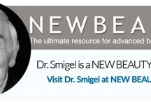 New York Cosmetic Dentist / For the best cosmetic dentistry in New York and the world, experience the expertise of New York cosmetic dentist Dr.Irwin Smigel. Deemed the father of cosmetic dentistry, Dr. Smigel and his team of high caliber dentists have been creating beautiful smiles