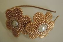 Beads Hairbands