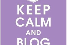 Blog lovin'