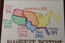 Westward Expansion Activities for Kids