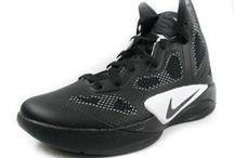 Shoes - Basketball