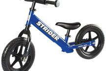 Strider balance bike / Strider balance bike