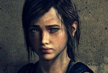Cosplay ellie tlou